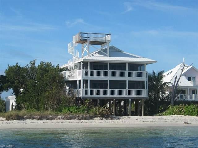 4340 Sol Vista Drive, Upper Captiva, FL 33924 (MLS #220039269) :: Clausen Properties, Inc.