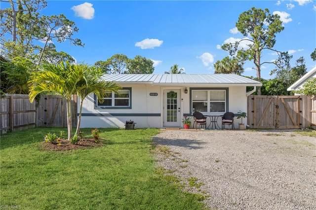 10016 Delaware Street, Bonita Springs, FL 34135 (MLS #220039329) :: Palm Paradise Real Estate