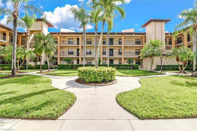 12170 Kelly Sands Way #705, Fort Myers, FL 33908 (#220039331) :: Jason Schiering, PA