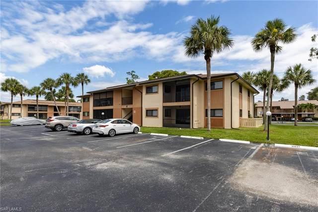 17420 Birchwood Lane #8, Fort Myers, FL 33908 (MLS #220039342) :: Clausen Properties, Inc.