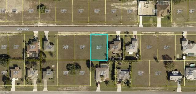 1426 SW 1st Terrace, Cape Coral, FL 33991 (#220039358) :: The Dellatorè Real Estate Group