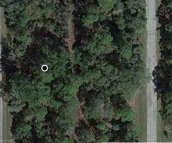 1072 Border Street, Port Charlotte, FL 33953 (MLS #220039363) :: Palm Paradise Real Estate
