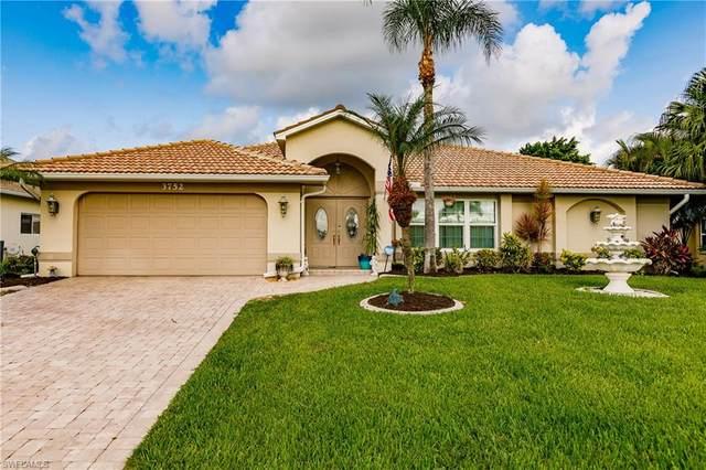 Cape Coral, FL 33904 :: The Dellatorè Real Estate Group