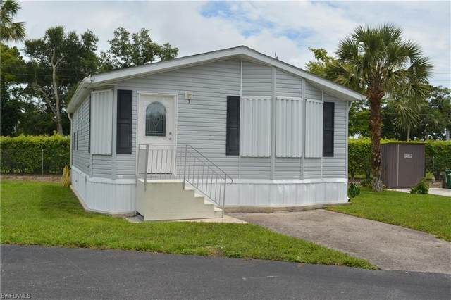 3 Jasper Drive 3-JR, Naples, FL 34114 (MLS #220039460) :: Kris Asquith's Diamond Coastal Group
