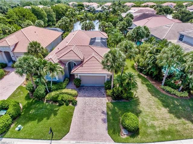 16121 Chelsea Lyn Way, Fort Myers, FL 33908 (#220039470) :: Jason Schiering, PA