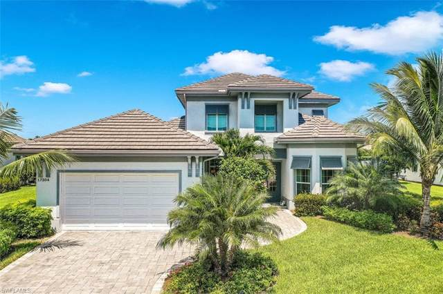 17204 Hidden Estates Circle, Fort Myers, FL 33908 (MLS #220039517) :: Florida Homestar Team