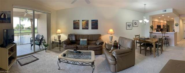 16451 Millstone Circle #204, Fort Myers, FL 33908 (#220039529) :: The Dellatorè Real Estate Group