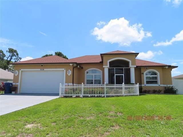 3036 W Briarwood Circle, Labelle, FL 33935 (#220039533) :: Southwest Florida R.E. Group Inc