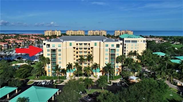 2090 Matecumbe Key Road #1707, Punta Gorda, FL 33955 (MLS #220039547) :: Clausen Properties, Inc.
