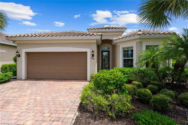 9343 Fieldstone Lane, Naples, FL 34120 (MLS #220039579) :: Clausen Properties, Inc.