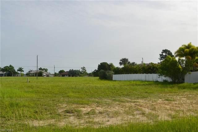 1817 NW 14th Terrace, Cape Coral, FL 33993 (MLS #220039581) :: Clausen Properties, Inc.