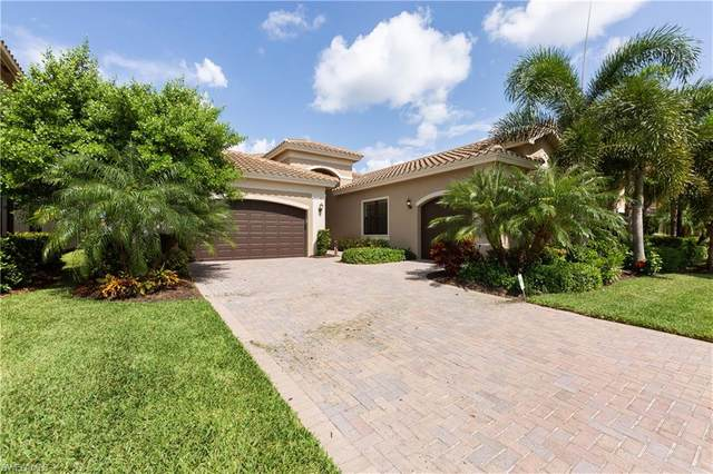 11708 Stonecreek Circle, Fort Myers, FL 33913 (MLS #220039588) :: Palm Paradise Real Estate