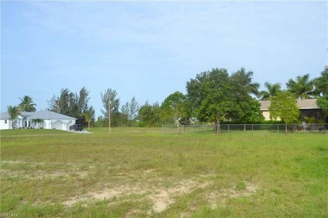 2530 NW 25th Place, Cape Coral, FL 33993 (MLS #220039599) :: Clausen Properties, Inc.