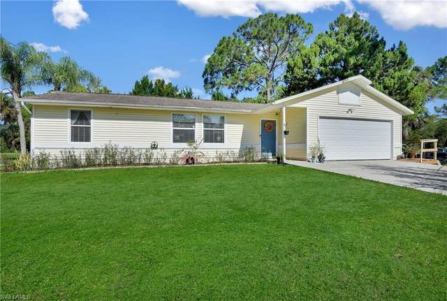 4641 Pine Ridge Road, Naples, FL 34119 (#220039605) :: The Dellatorè Real Estate Group