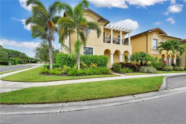 1234 Kendari Terrace, Naples, FL 34113 (MLS #220039618) :: Clausen Properties, Inc.
