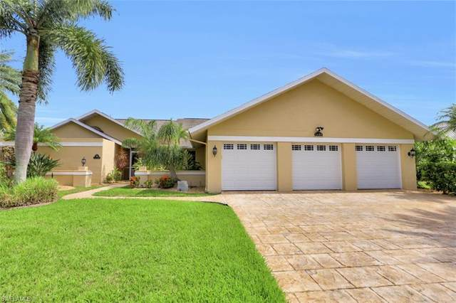 2408 SW 39th Terrace, Cape Coral, FL 33914 (MLS #220039623) :: RE/MAX Realty Group