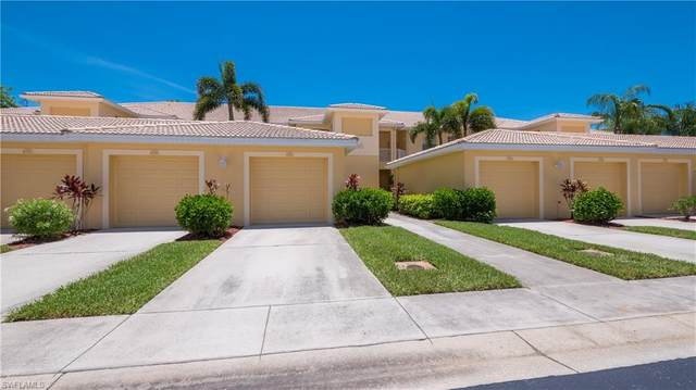 19420 Cromwell Court #105, Fort Myers, FL 33912 (MLS #220039659) :: Eric Grainger | NextHome Advisors