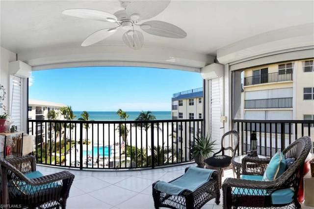 2580 Estero Boulevard #55, Fort Myers Beach, FL 33931 (MLS #220039668) :: RE/MAX Realty Team