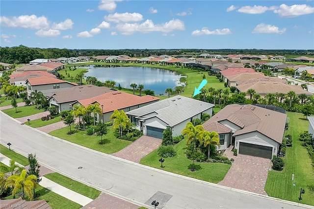 3560 E Hampton Circle, Alva, FL 33920 (#220039675) :: The Dellatorè Real Estate Group