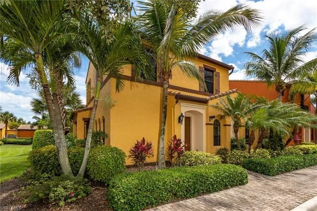 11937 Palba Way #6503, Fort Myers, FL 33912 (MLS #220039735) :: Clausen Properties, Inc.