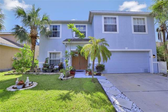 8752 Fawn Ridge Drive, Fort Myers, FL 33912 (MLS #220039768) :: RE/MAX Realty Group