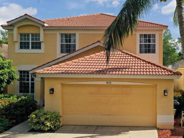 9872 Colonial Walk S, Estero, FL 33928 (MLS #220039808) :: Palm Paradise Real Estate