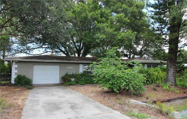 2355 Gorham Avenue, Fort Myers, FL 33907 (MLS #220039817) :: Clausen Properties, Inc.