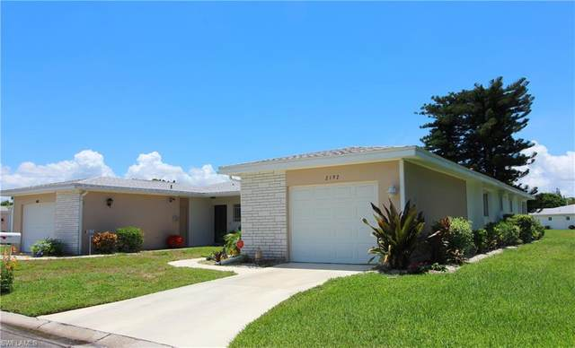 2192 Caracas Court, Fort Myers, FL 33907 (MLS #220039820) :: Clausen Properties, Inc.