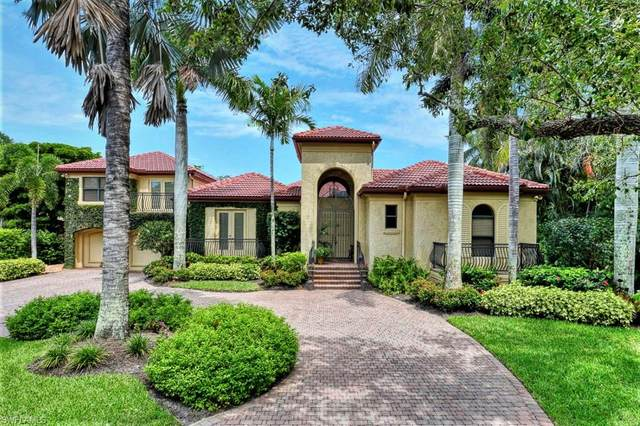 15841 Turnbridge Court, Fort Myers, FL 33908 (MLS #220039828) :: Palm Paradise Real Estate
