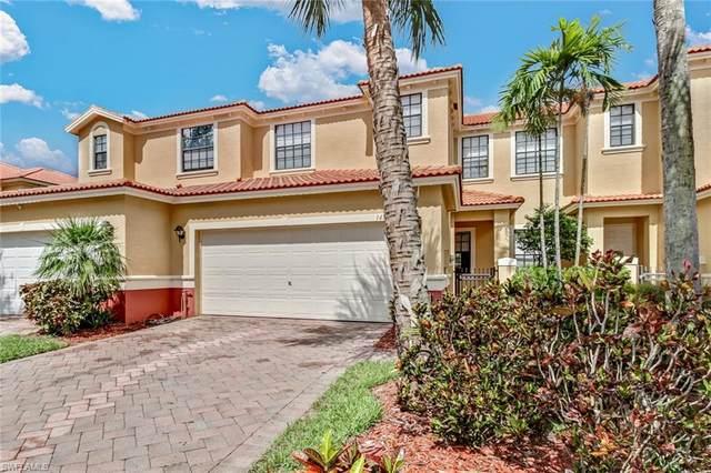14858 Pinnacle Place #51, Naples, FL 34119 (#220039829) :: The Dellatorè Real Estate Group