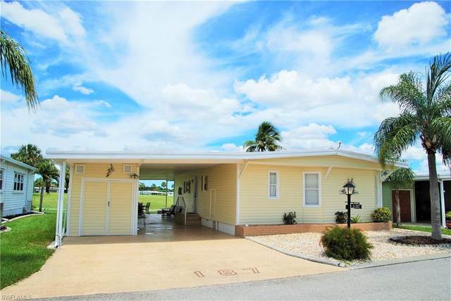 187 Nicklaus Boulevard, North Fort Myers, FL 33903 (MLS #220039842) :: Kris Asquith's Diamond Coastal Group