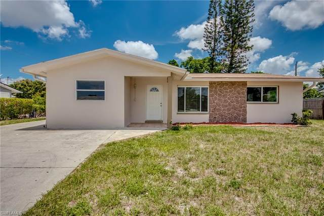 2173 Delta Street, Fort Myers, FL 33907 (MLS #220039898) :: Clausen Properties, Inc.