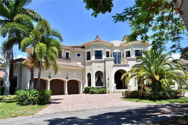 107 SW 56th Terrace, Cape Coral, FL 33914 (#220039914) :: Jason Schiering, PA