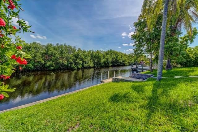 1729 Everest Parkway, Cape Coral, FL 33904 (#220039936) :: The Dellatorè Real Estate Group