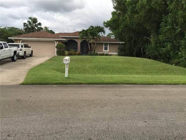 5550 Belrose Street, Lehigh Acres, FL 33971 (#220039949) :: Southwest Florida R.E. Group Inc