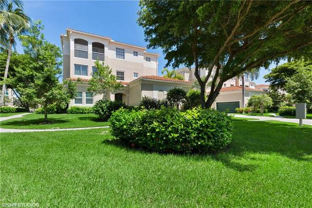 14354 Harbour Links Court 3B, Fort Myers, FL 33908 (#220039968) :: Southwest Florida R.E. Group Inc
