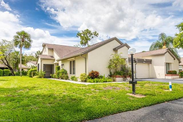 1702 Bent Tree Circle, Fort Myers, FL 33907 (MLS #220039985) :: Team Swanbeck