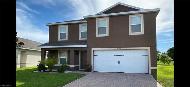 10412 Canal Brook Lane, Lehigh Acres, FL 33936 (MLS #220040019) :: Domain Realty