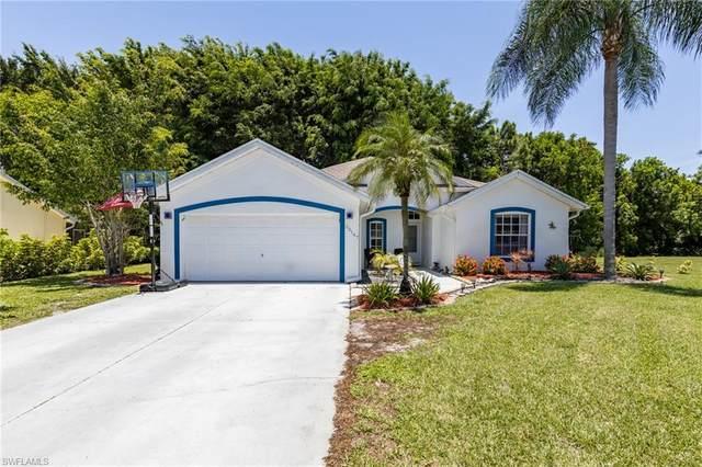 22147 Seashore Circle, Estero, FL 33928 (MLS #220040020) :: Palm Paradise Real Estate