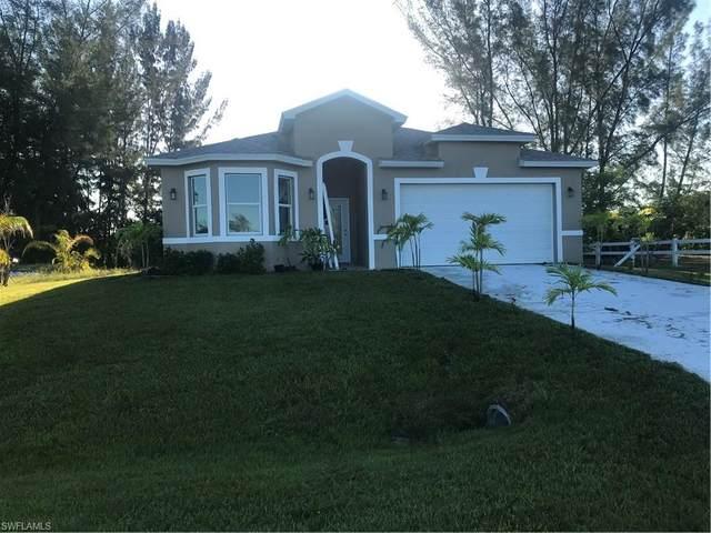 Cape Coral, FL 33991 :: RE/MAX Realty Team