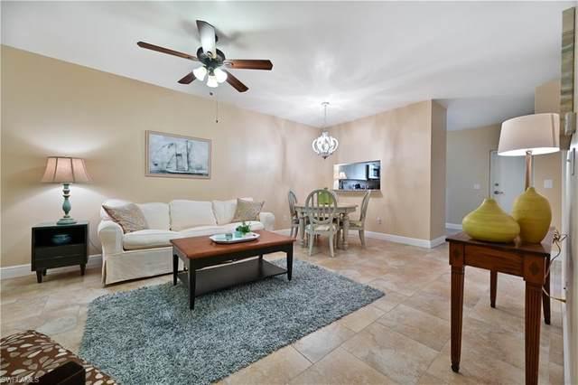 8513 Bernwood Cove Loop #211, Fort Myers, FL 33966 (MLS #220040140) :: Clausen Properties, Inc.