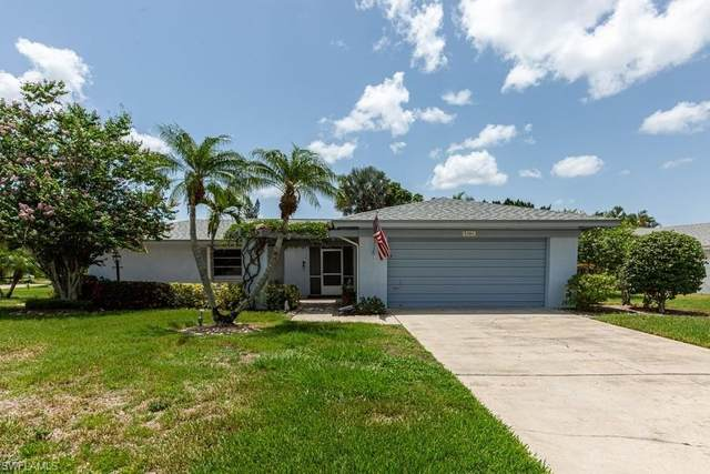 5301 Shalley Circle E, Fort Myers, FL 33919 (MLS #220040152) :: Clausen Properties, Inc.