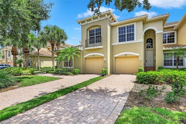 7060 Bay Woods Lake Court #201, Fort Myers, FL 33908 (MLS #220040206) :: Clausen Properties, Inc.
