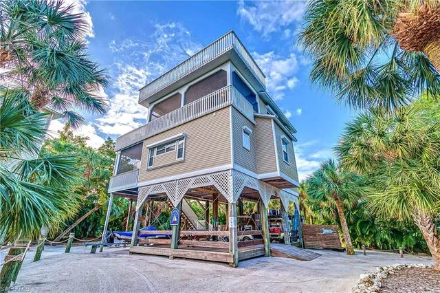 546 Longboat Circle, Upper Captiva, FL 33924 (#220040253) :: Caine Premier Properties