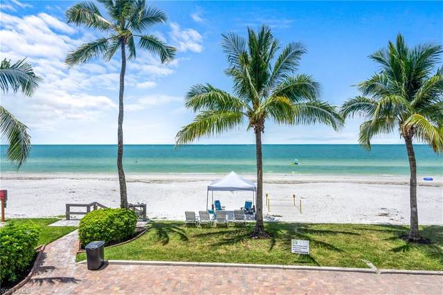 4770 Estero Boulevard #101, Fort Myers Beach, FL 33931 (MLS #220040288) :: RE/MAX Realty Group