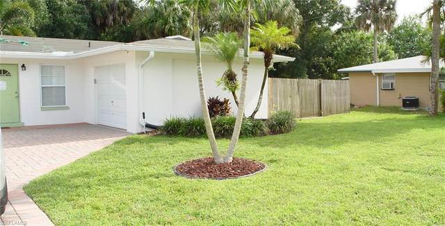 1809 Marilyn Drive, North Fort Myers, FL 33917 (#220040308) :: The Dellatorè Real Estate Group