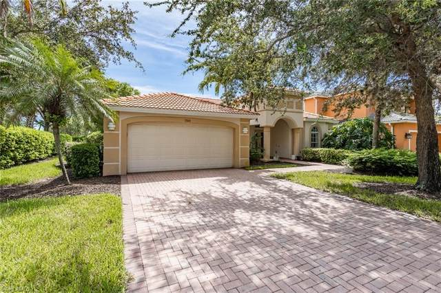 13160 Gray Heron Drive, North Fort Myers, FL 33903 (#220040311) :: Jason Schiering, PA