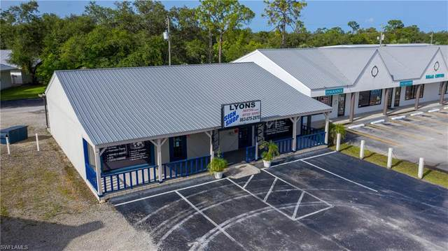 409 W Hickpochee Avenue, Labelle, FL 33935 (MLS #220040333) :: Clausen Properties, Inc.