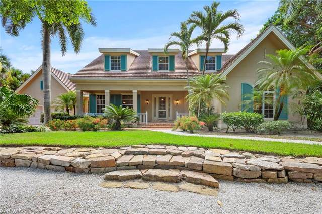 676 Gopher Walk Way, Sanibel, FL 33957 (MLS #220040367) :: Clausen Properties, Inc.