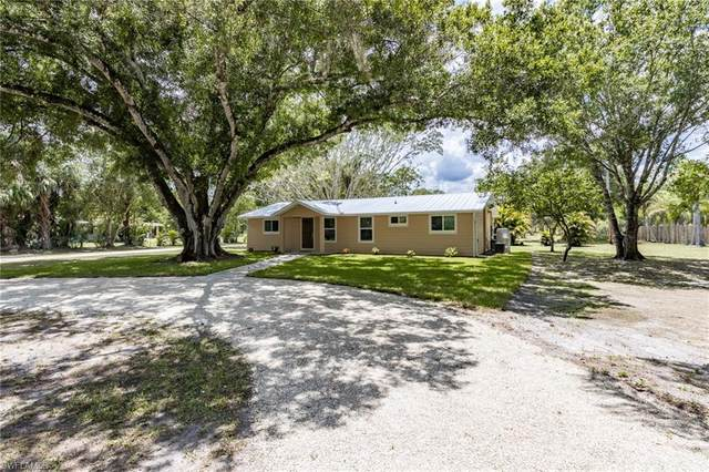19801 Huber Road, North Fort Myers, FL 33917 (#220040412) :: The Dellatorè Real Estate Group